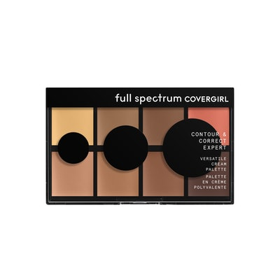 Contour & Correct Expert Cream Palette