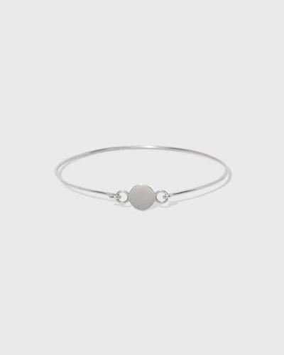 J.Hannah Signet Bracelet