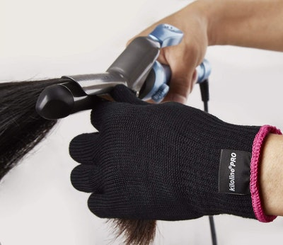 Kiloline Heat-Resistant Glove