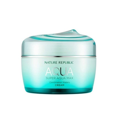 Nature Republic Super Aqua Max Cream