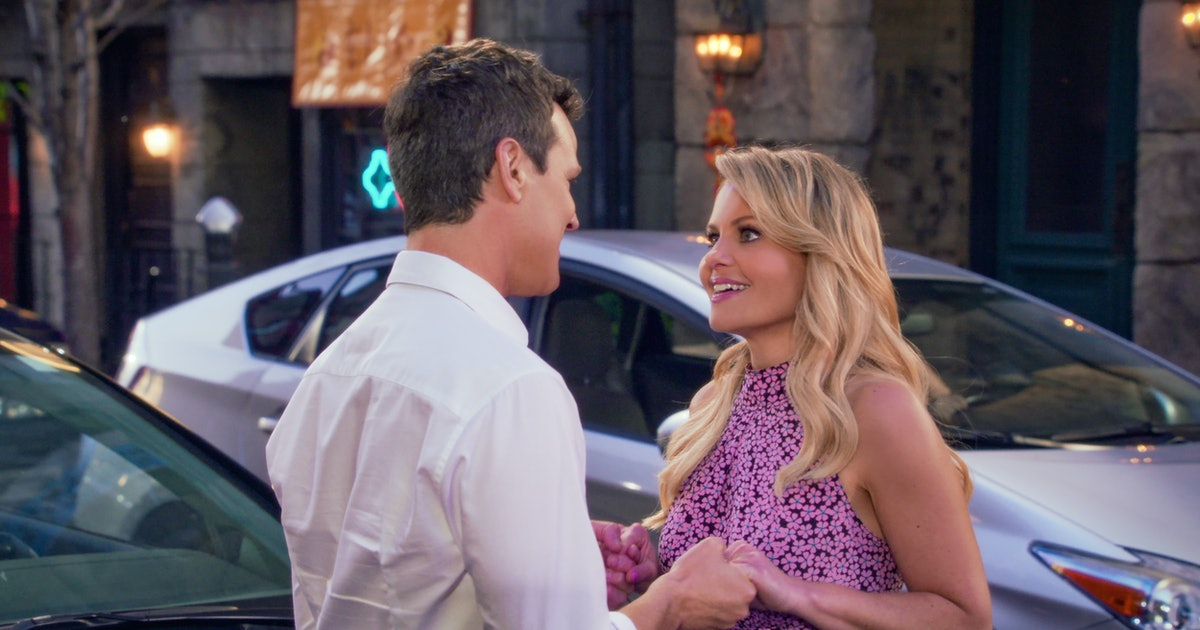 Do D J Steve Get Back Together In Season 4 Of Fuller House This Couple Can Never Make Up Its Mind