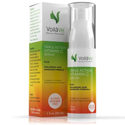 VoilaVe Vitamin C Serum