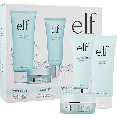 e.l.f. Cosmetics Skincare Kit