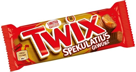 Twix Just Launched A Triple Chocolate Bar Complete With Chocolate