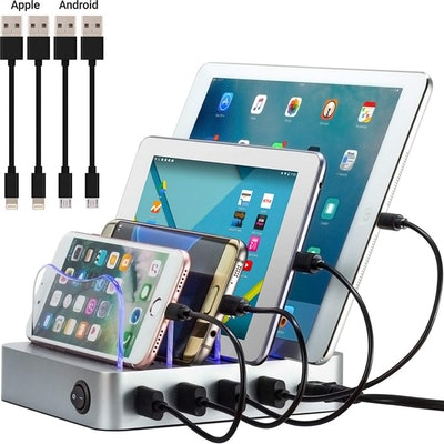 Simicore Smart Charging Station Dock