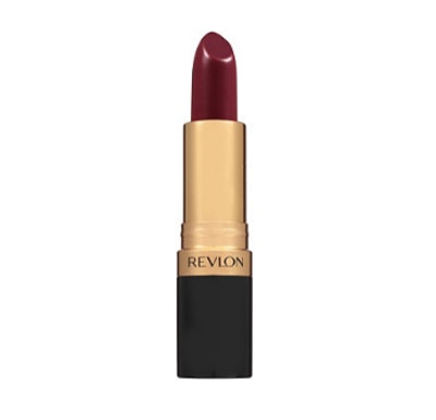 Revlon Super Lustrous Lipstick, Bombshell Red