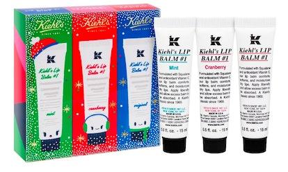 Kiss Me With Kiehl's