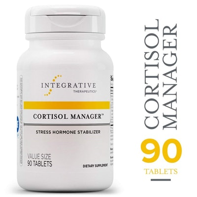 Integrative Therapeutics Cortisol Manager