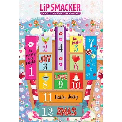 Lip Smacker Advent Calendar