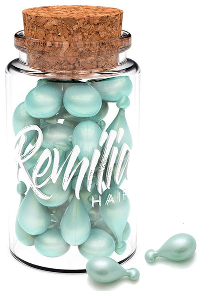 Remilia Hair Serum Capsules