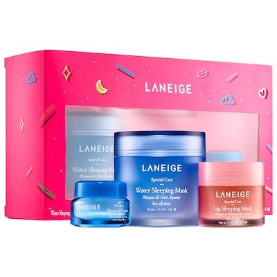 Laneige Sleep and Glow Set