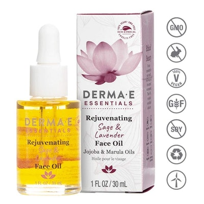 Derma-E Essentials Radiant Glow Face Oil