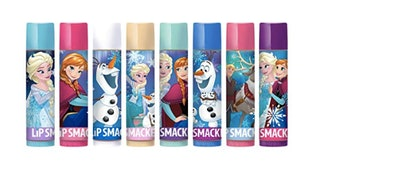Lip Smackers Frozen Party Pack