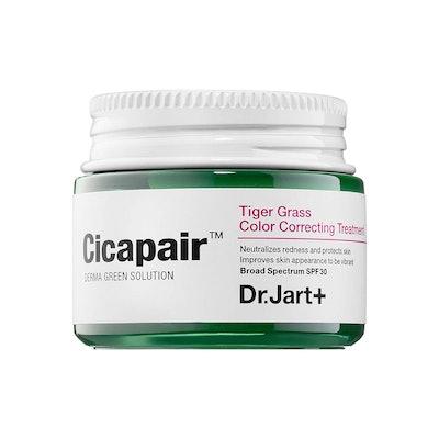 Dr. Jart+ Cicapair Tiger Grass Color Correcting Treatment