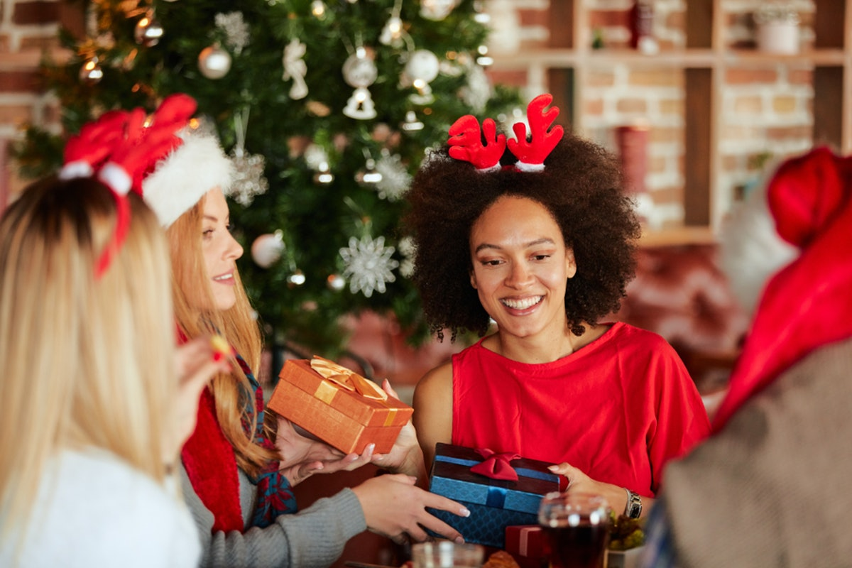 How 6 Women Have Kept Up Their Favorite Holiday Customs