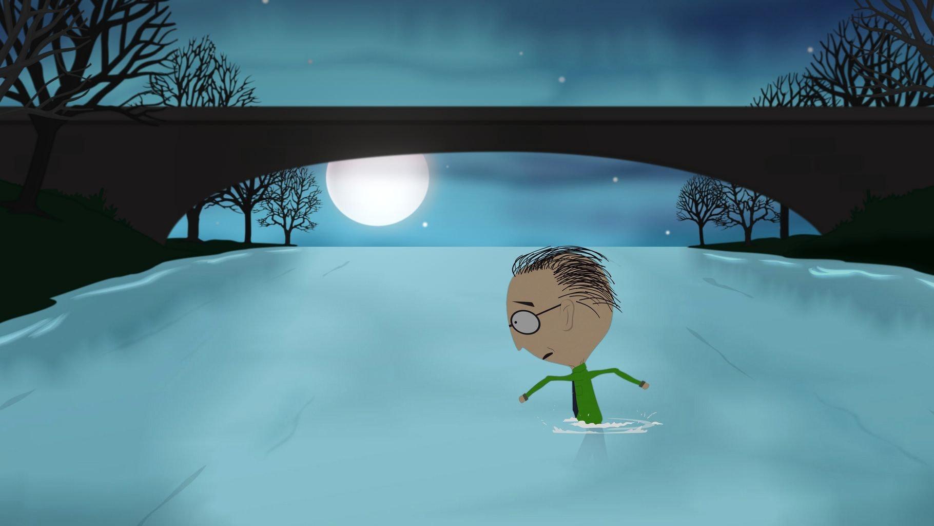 When Does 'South Park' Come Back? Trey Parker & Matt Stone
