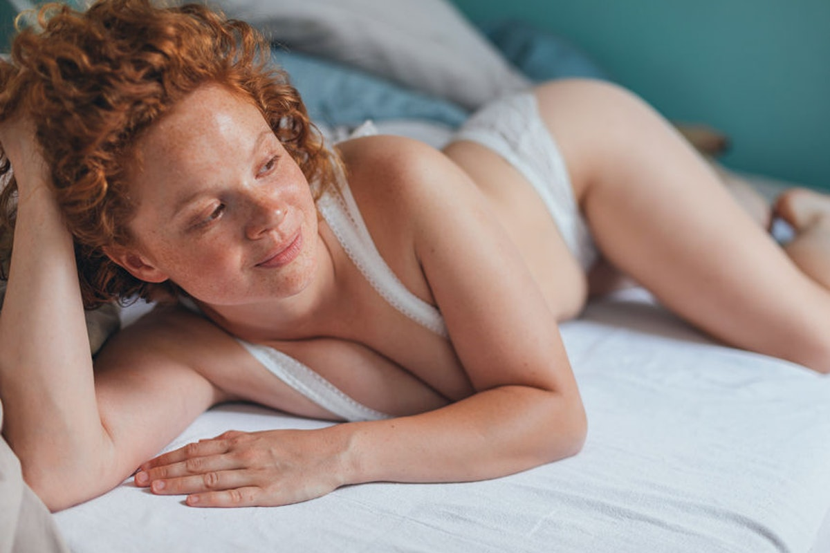 Here's How To Manifest Better Sex In Your Life, According To Experts