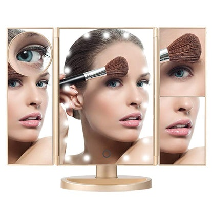 Magicfly Lighted Makeup Mirror