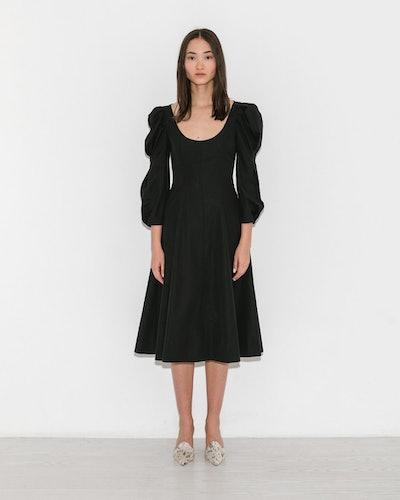 Khaite Edwina Dress