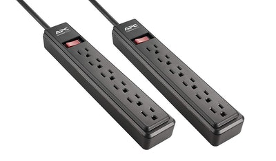 APC Power Strip (2 Pack)