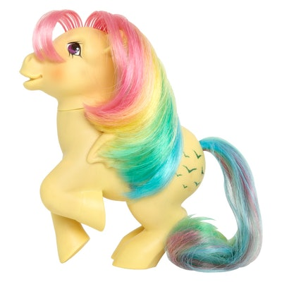 My Little Pony Retro Collection - Skydancer