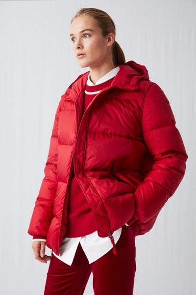 ReDown Puffer Jacket