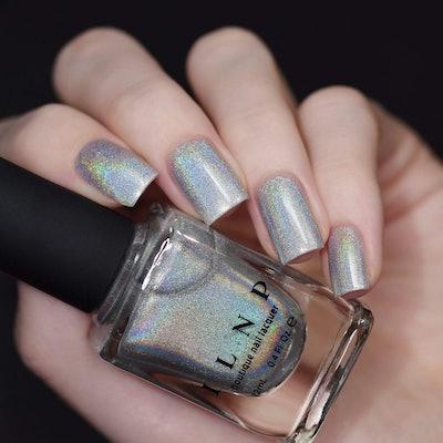 ILNP Mega Holographic Nail Polish