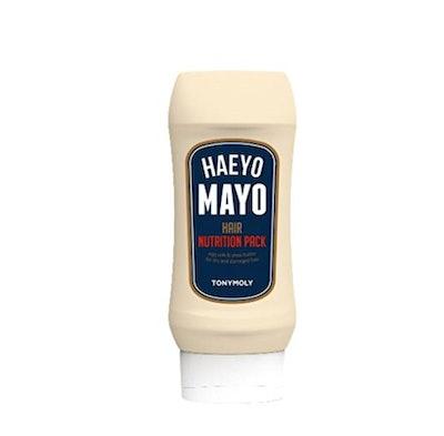 TONYMOLY Mayo Hair Mask