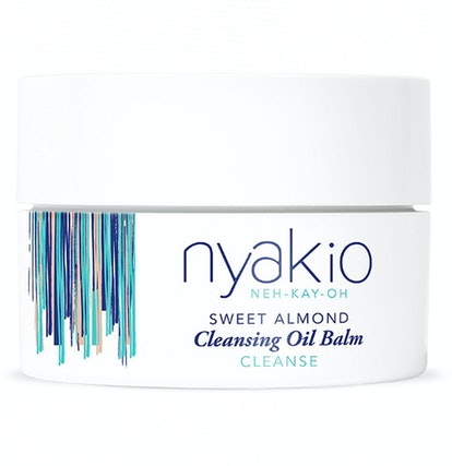 Sweet Almond Cleansing Oil Balm
