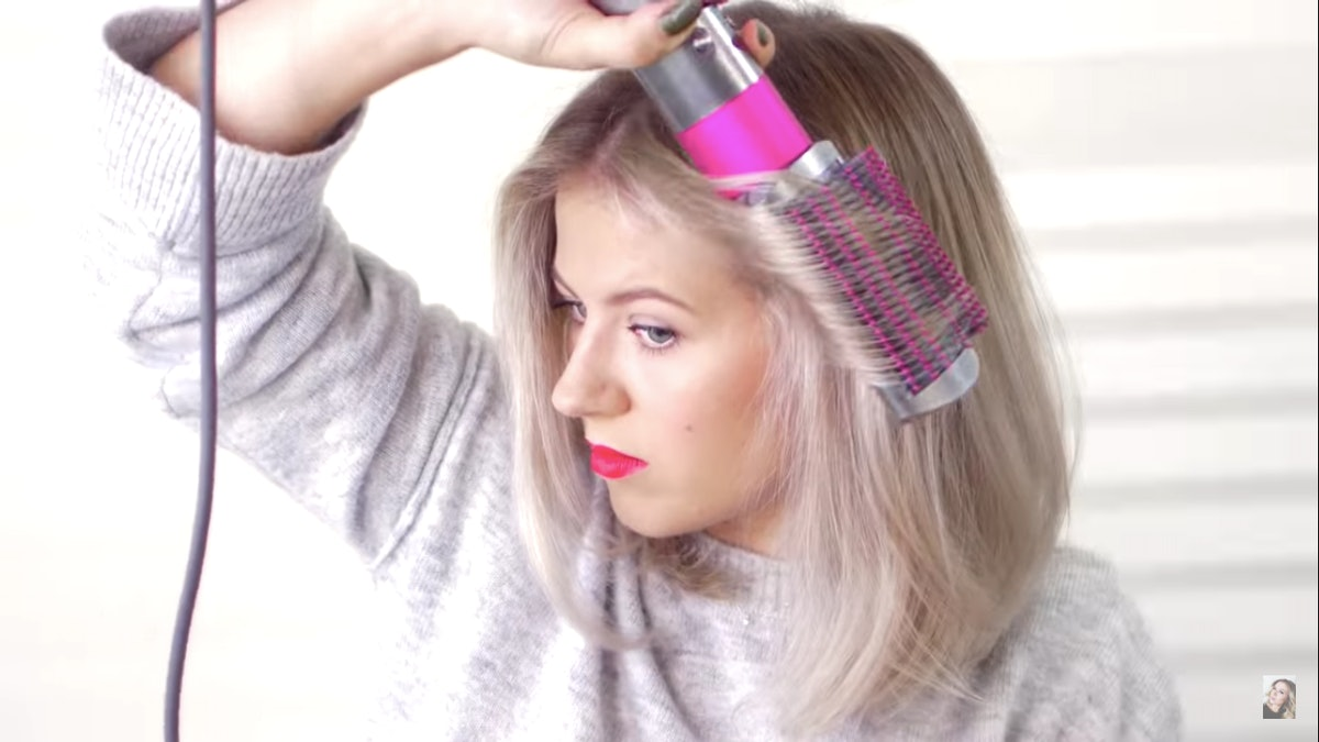 Is The Revlon One Step A Dupe For The Dyson Airwrap? This Review Puts The Product To The Test
