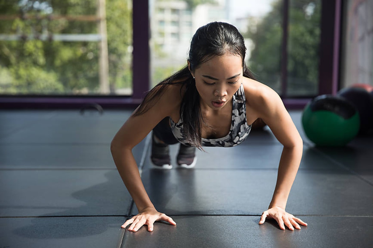 7 Surprising Times You Should Skip The Gym