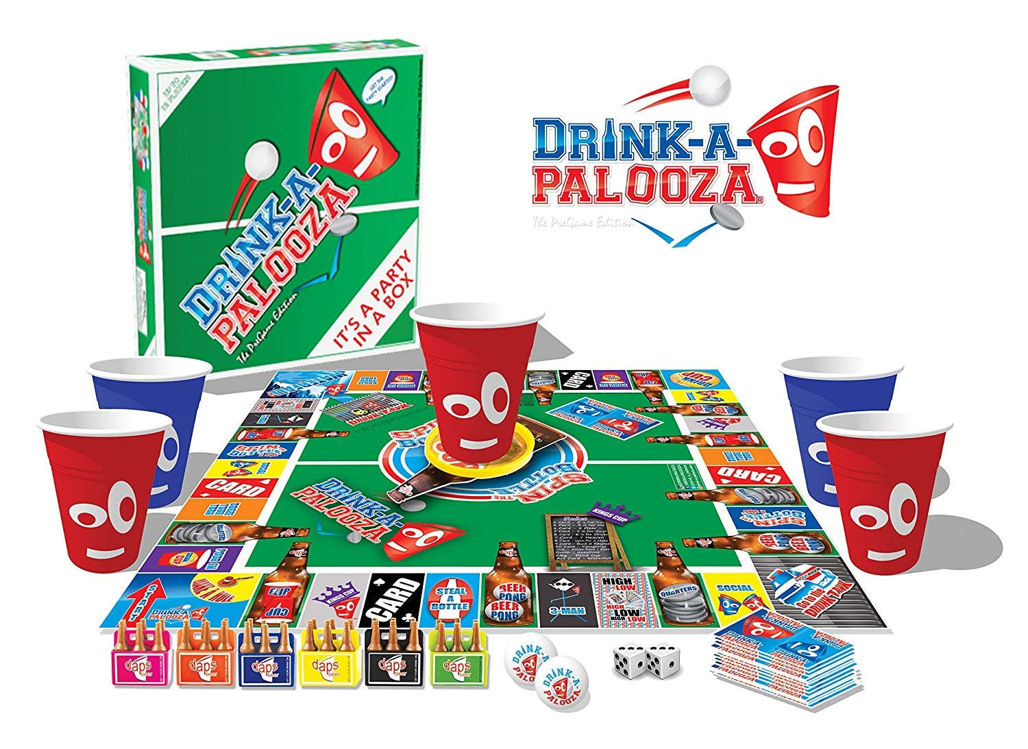 The 9 Best Party Board Games