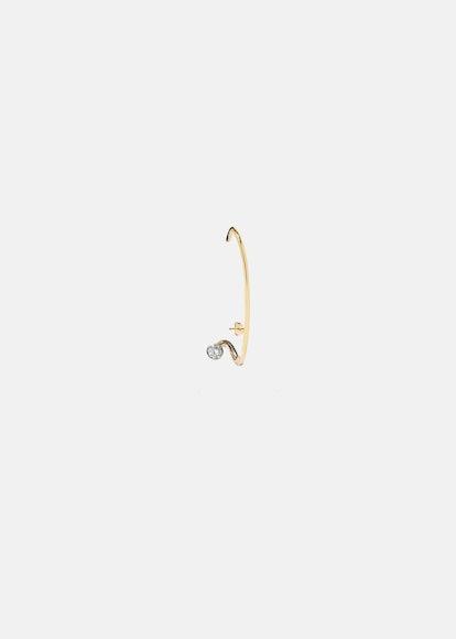 Crescendo Flare Earring