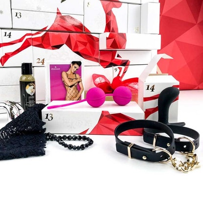 Limited-Edition Adult Gift Box