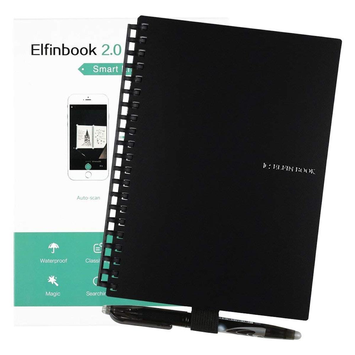 Elfinbook Smart Notebook 2.0