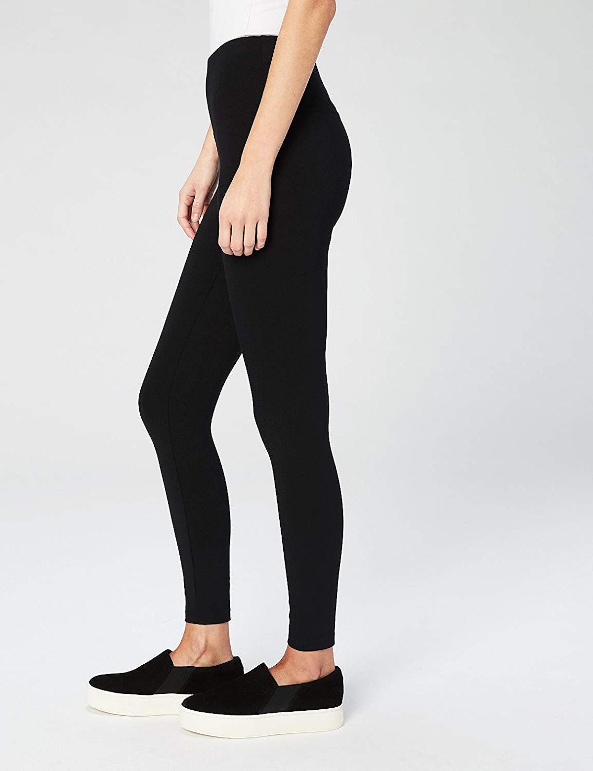 Daily Ritual Women's High Waist Stretch Legging