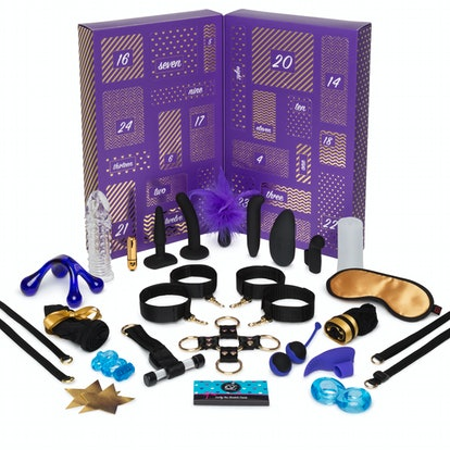 Best Sex of Your Life Couple's Christmas Sex Toy Gift Set