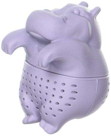 GAMAGO Hippo Tea Infuser