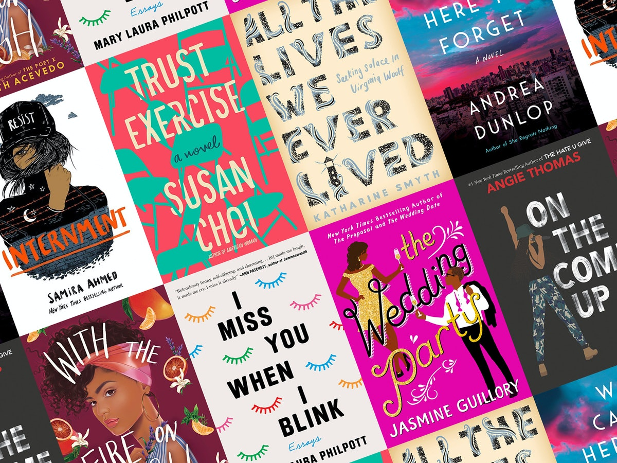 20 Books Coming Out In 2019 That Will Make The Perfect Book Club Picks