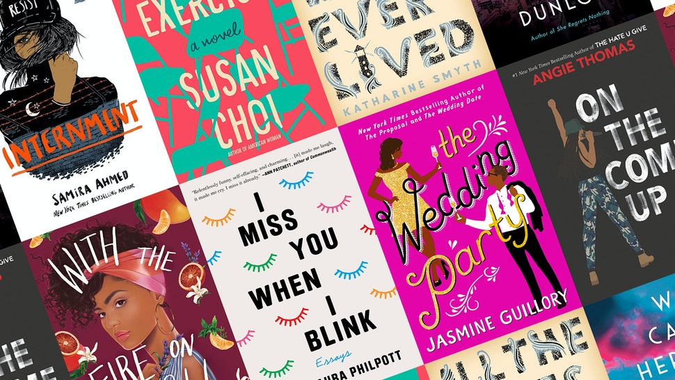 20 Books Coming Out In 2019 That Will Make The Perfect Book