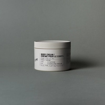 Body Cream Hinoki