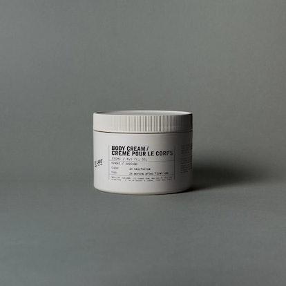 Body Cream Hinoki