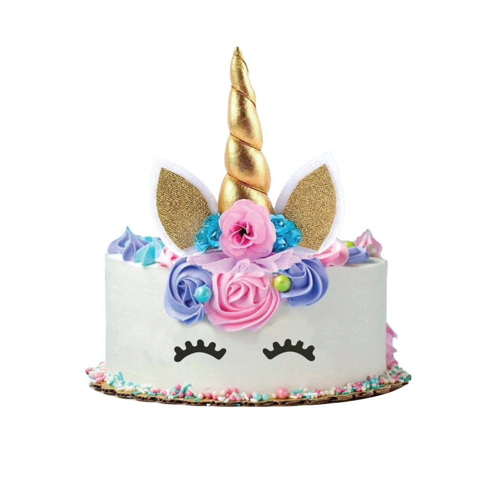 18c59bc887 Unicorn Cakes Topped Google Searches For Food In 2018