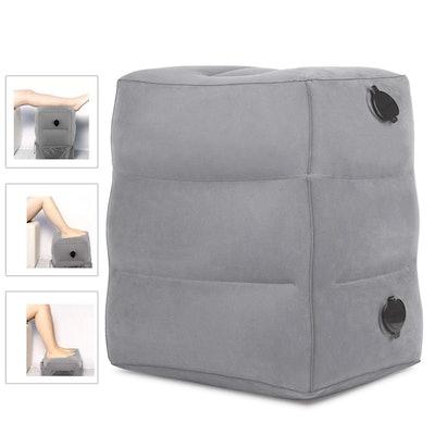 NIUMI Inflatable Travel Pillow