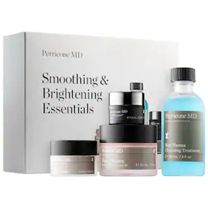 Perricone MD Smoothing and Brightening Essentials