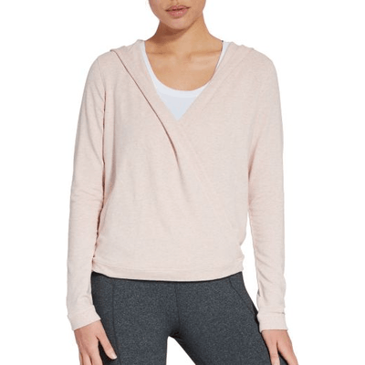 CALIA Effortless Wrap Cardigan