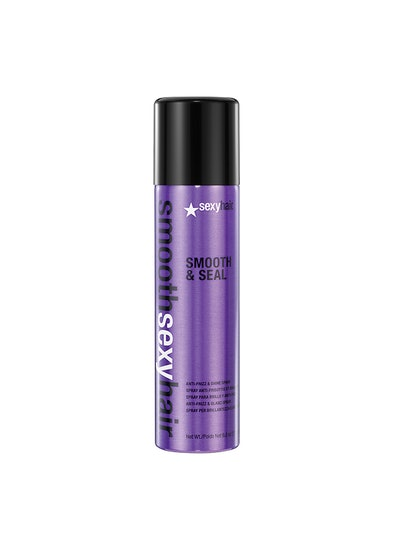 Smooth, Seal Anti-Frizz & Shine Spray