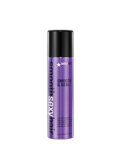 Smooth, Seal Anti-Frizz & Shine Spray