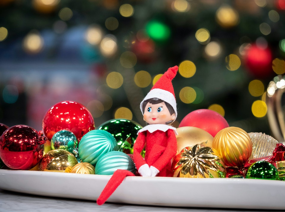 21 Last Minute Elf On The Shelf 2018 Ideas That Will Be Your Saving