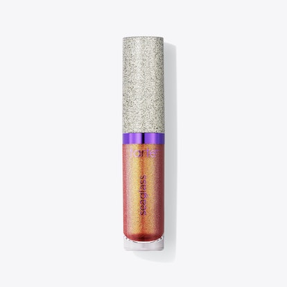 """Rainforest of the Sea Seaglass Eyeshadow in """"Golden Hour"""""""
